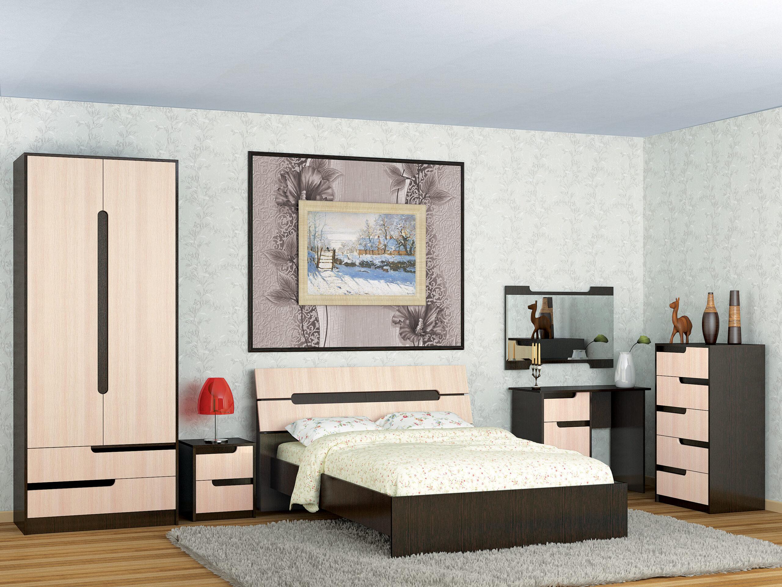 Спальня «Гавана»