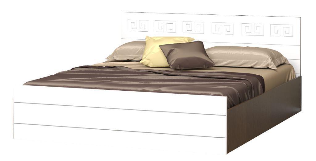 Кровать Корсика-1