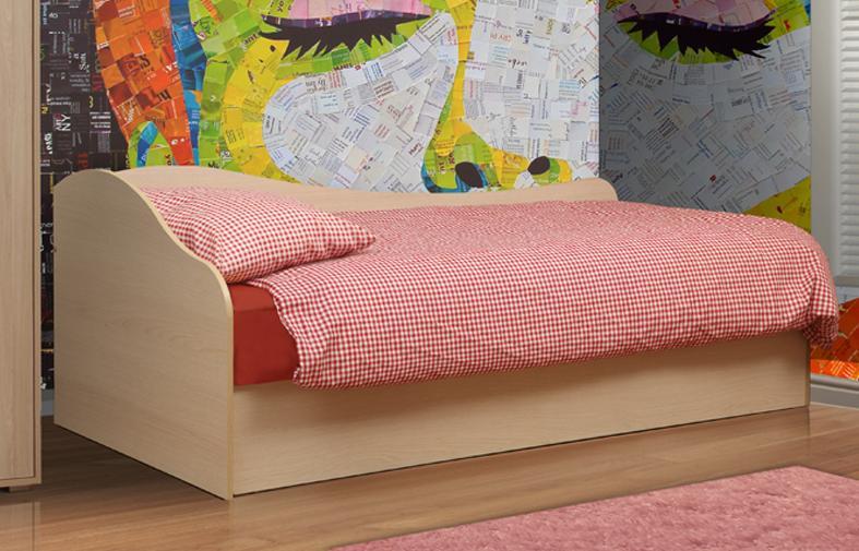 Кровать одинарная Тони-10