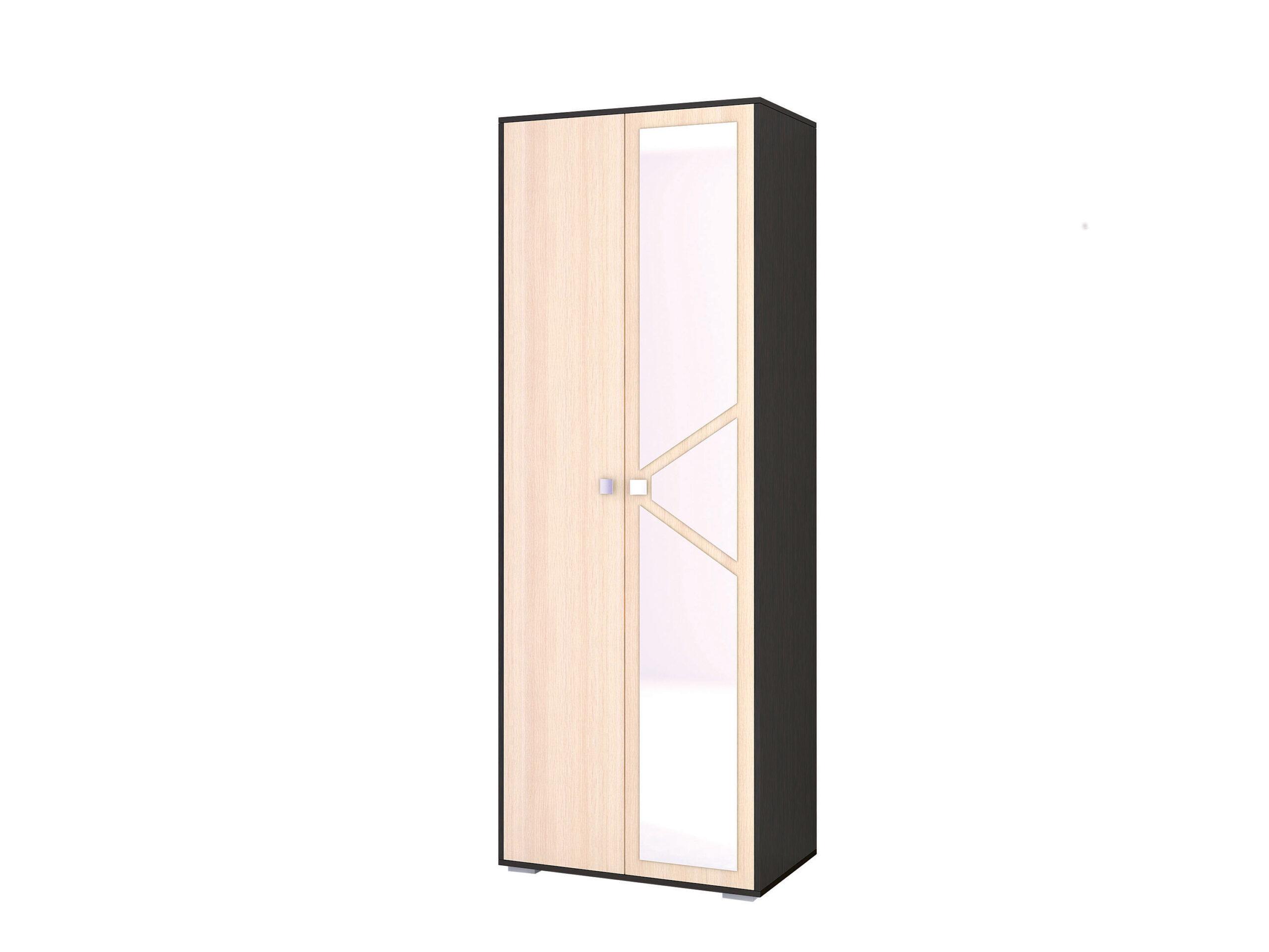 Шкаф 2-ств. платяной Ненси 2