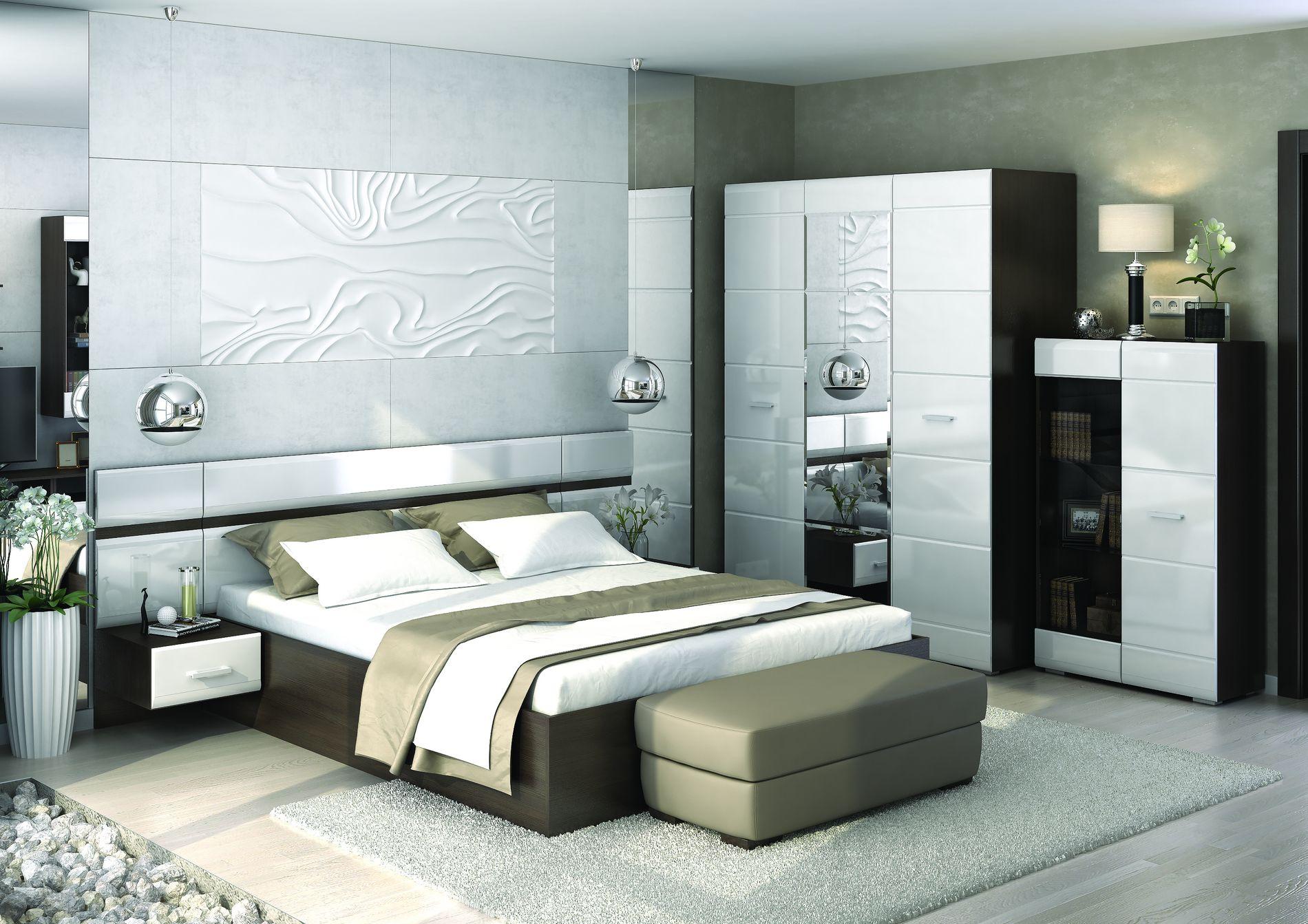 Спальня «Вегас»