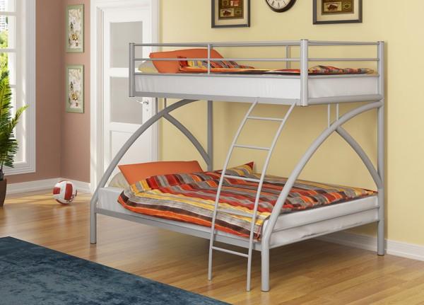 Двухъярусная кровать Виньола — 2