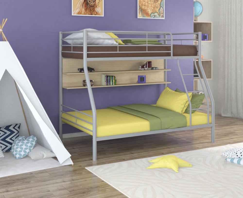 Двухъярусная кровать Гранада — 2 П