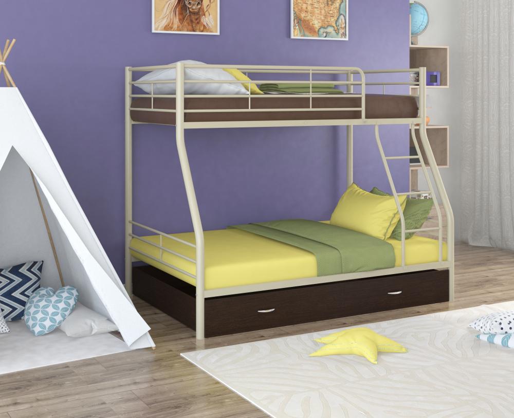 Двухъярусная кровать Гранада — 2 Я