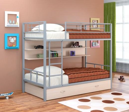 Двухъярусная кровать Севилья — 2 ПЯ