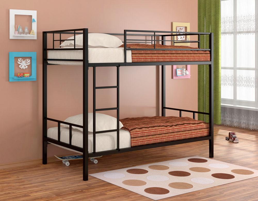 Двухъярусная кровать Севилья — 2