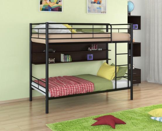 Двухъярусная кровать Севилья — 3 П