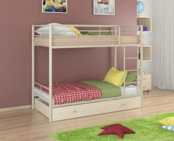 Двухъярусная кровать Севилья — 3 Я