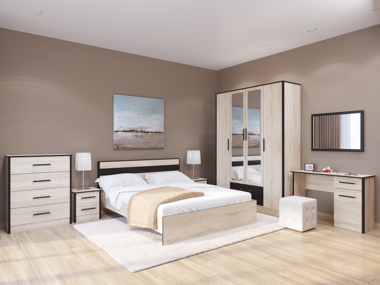 Спальня «Лирика»