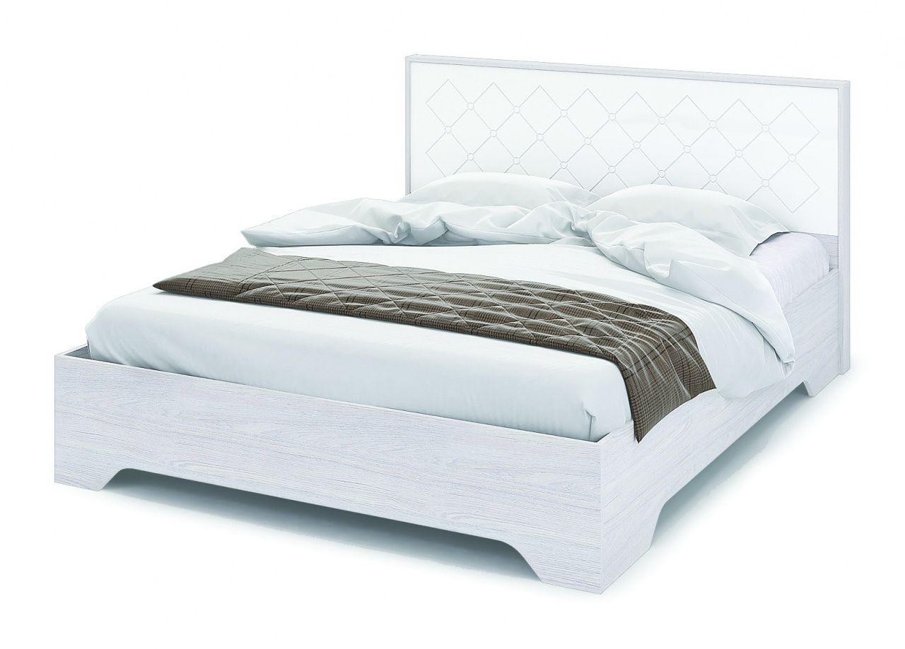 Кровать двуспальная Сальма
